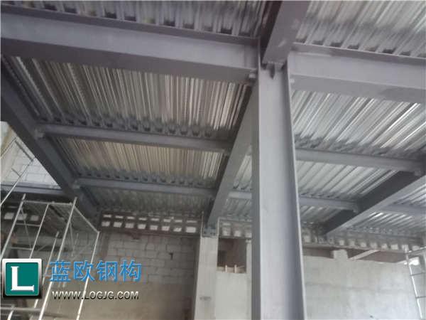 钢结构隔层公司
