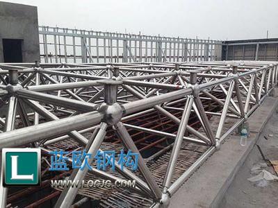武汉螺栓球网架公司