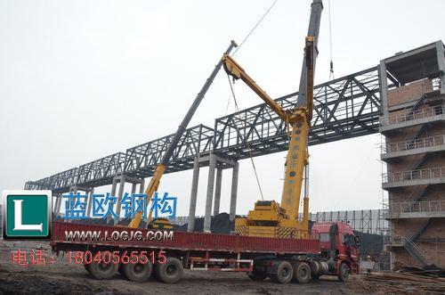 湖北钢结构管桁架公司