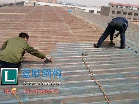 武汉钢结构除锈