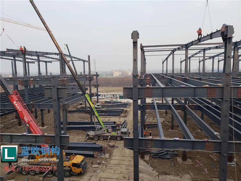 钢结构招投标