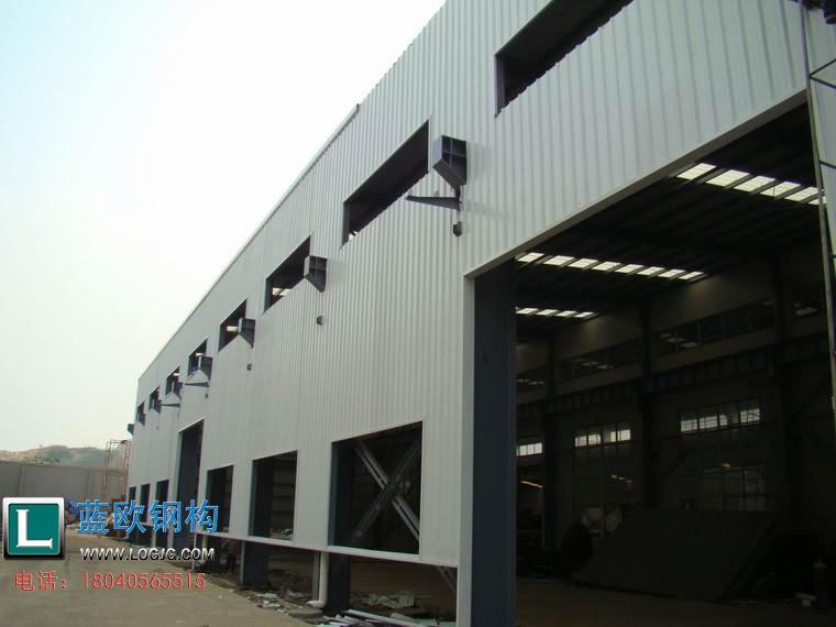 湖北钢结构公司
