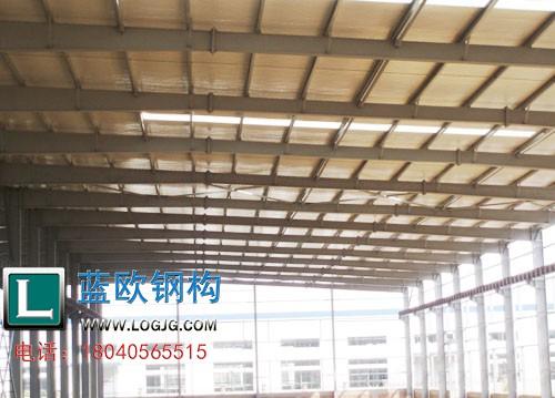 武汉钢结构雨棚