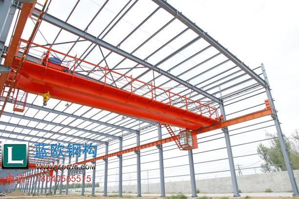 咸宁钢结构公司