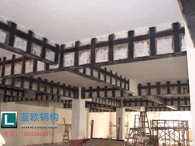 武汉建筑加固公司