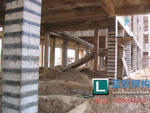 武汉钢结构公司