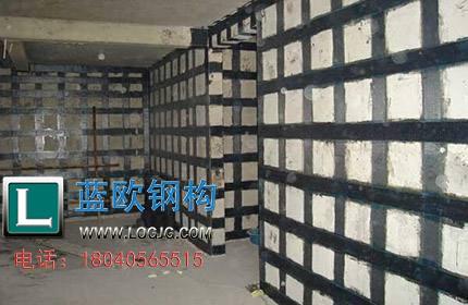 武汉混凝土加固公司