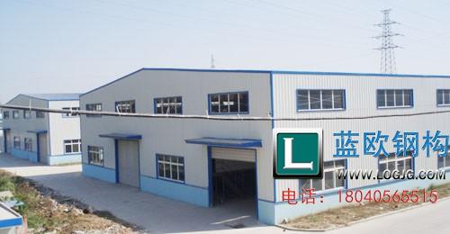 武汉轻钢结构公司