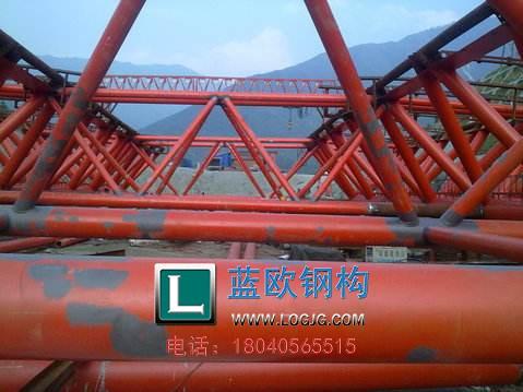 武汉钢结构维修公司