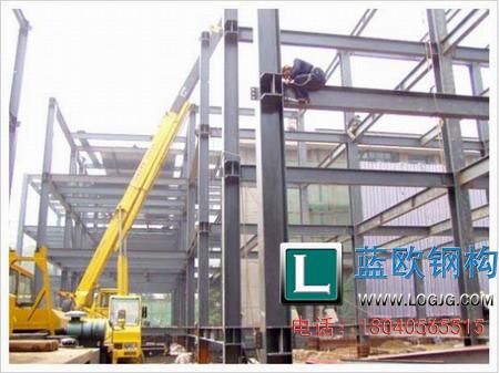 武汉钢结构加工