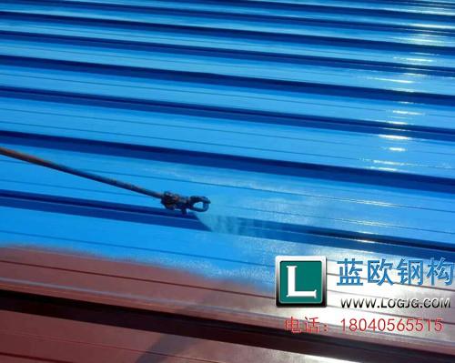 湖北钢结构防腐