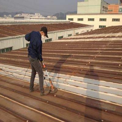 钢结构屋面维修翻新