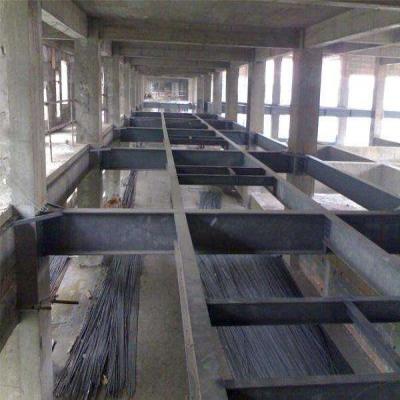 室内钢结构夹层