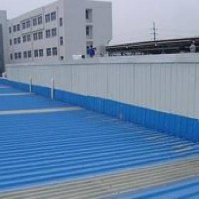 钢结构维修防腐