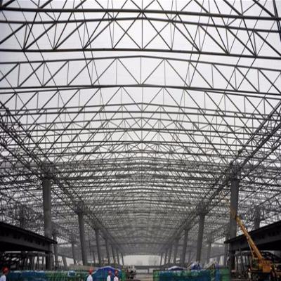 钢结构网架结构支座设计