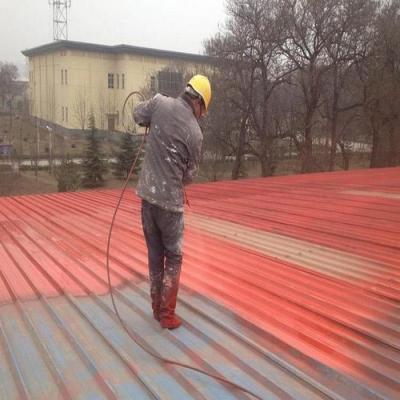 钢结构屋面防水维修